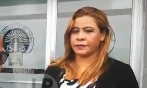 PANAMA: Pide protección novia de dominicano acusado de 5 crímenes