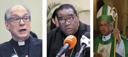 Obispos deploran programas sociales se utilicen en RD con fines políticos