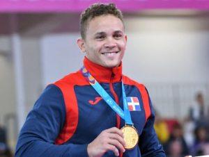 Audrys Nin Reyes tras un lugar en los Juegos Olímpicos de Tokio