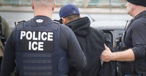 Inmigración reapresa a dominicano que habían liberado sin fianza
