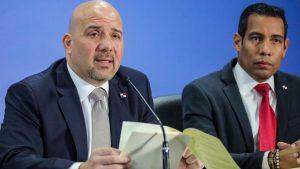 PANAMA: Fuga de asesino múltiple dominicano provoca dimisiones