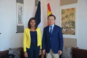 RED-LACEBAC expresa solidaridad con china por coronavirus