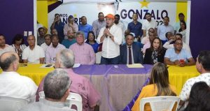 PLD se activa en Santiago, realizarán asambleas y talleres electorales