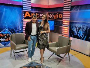 Álvaro Torres: 40 años de gran trayectoria artística