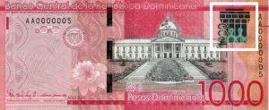 Banco pondrá a circular nuevo billete de mil pesos desde el lunes
