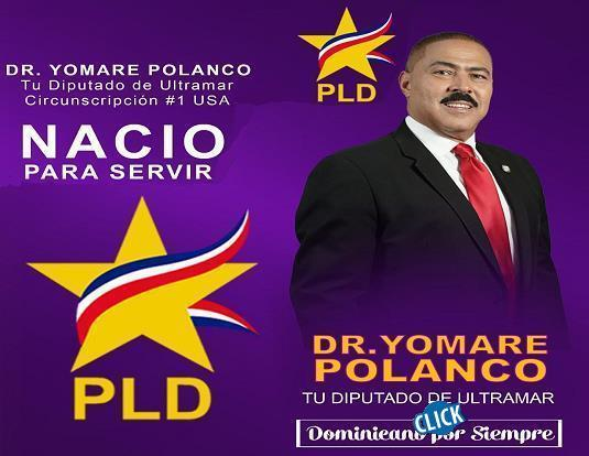 Dr. Yomare Diputado