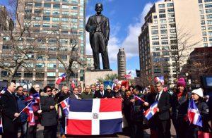 Cónsul RD exhorta dominicanos a esforzarse por un país progresista