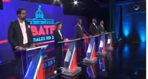 VEA AQUI los planteamientos de los candidatos a alcaldías de SD y DN