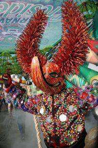 Carnaval de Santiago 2020 inicia este domingo en la zona monumental