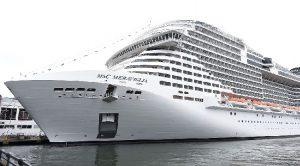 Línea cruceros ve exagerada decisión de RD de impedir el ingreso de barco