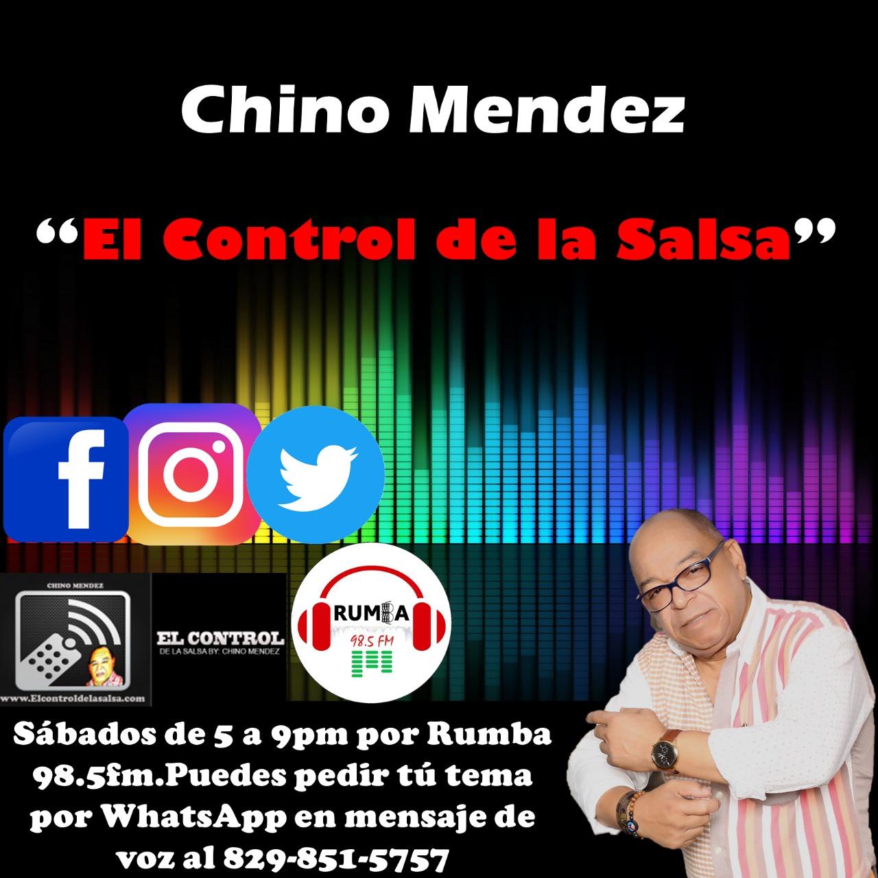 Chino Mendez