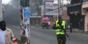 Suspensión de las elecciones tiene amplia repercusión en  Dominicana