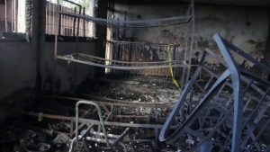 Unicef condena muerte de 15 niños en incendio de orfanato en Haití