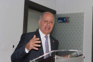 T. Y TOBAGO: Embajador RD ve elecciones constituyen avance institucionalidad