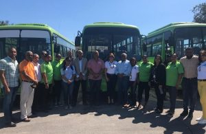 El Gobierno extiende el servicio de transporte de la OMSA a Barahona