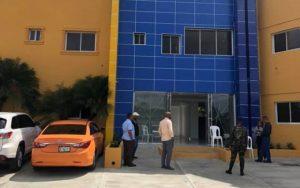 Levantan Primer Centro Geriátrico para trabajadores de construcción