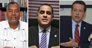 Múltiples reacciones por decisión JCE de suspender las elecciones