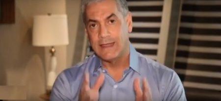 Gonzalo pide a ciudadanía vigilar elecciones y fortalecer democracia