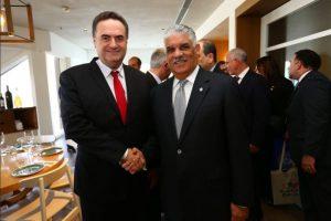 Israel y República Dominicana firman acuerdo posibilitaría vuelos directos