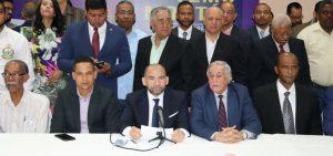 Empresarios ven acertada decisión OEA investigue voto automatizado