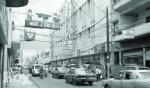 Recuperar la avenida Mella sería un importante logro urbano