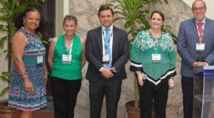 Celebran en marzo en SD congreso internacional de gineco obstetricia