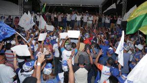 MOCA: Abinader llama a consolidar el triunfo en municipales y primera vuelta