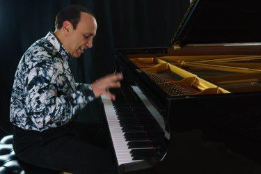 Michel Camilo: Lo importante es seguir creando y no dormirse en los laureles