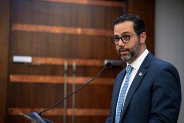Cámara de Comercio y Producción SD saluda Ley Garantías Mobiliarias
