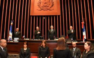 Congreso deja iniciados trabajos de primera legislatura ordinaria del año