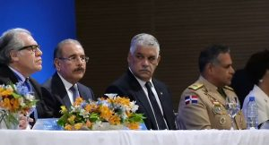 Secretario General OEA elogia  Plan Humanización Carcelario de RD