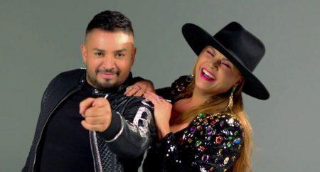 Olga Tañón y Manny Manuel lanzan merengue «Mi corazón es tuyo»