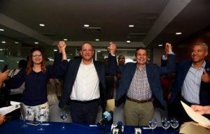 Jorge Mera ve elecciones municipales marcan inicio del cambio en la RD