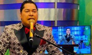 El Pachá dice al Presidente Medina lo han dejado solo; le reitera apoyo