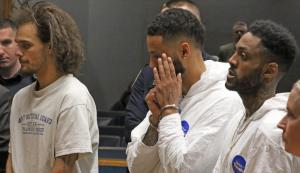 PROVIDENCE: Condenan a 50 años cárcel a dos ladrones dominicanos
