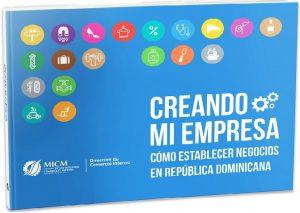 MICM lanza una guía para facilitar procesos formalización de empresas