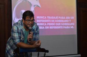 Productor René Brea: ¨El merengue está vivo por la ciudad de Santiago¨