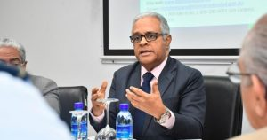 Rep. Dominicana suspende vuelos con Italia para evitar coronavirus