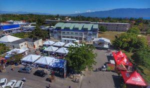 Feria de Turismo y Producción de Barahona será en marzo