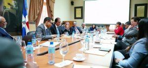 Gobierno dará estabilidad y mejor  servicio empleados y afiliados IDSS