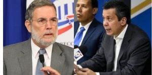 Vocero Gobierno niega JCE consultara al Presidente sobre suspensión