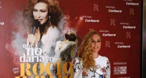 """La Rocío Jurado """"artista y persona"""", en una obra creada por su hija"""