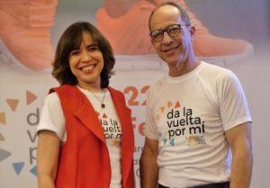 Fundación Dominicana deEsclerosisMúltiple anuncia caminata