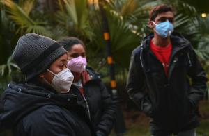 CHINA: Estudiantes RD que están en Wuhan serán trasladados a Ucrania