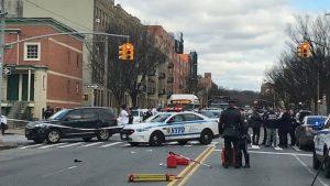 NYC endurece penalidades contra conductores negligentes