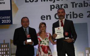 """Bepensa Dominicana, una de las """"Mejores empresas para trabajar"""""""