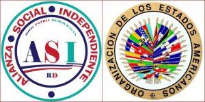 Valoran presencia observadores OEA para garantizar la transparencia comicios