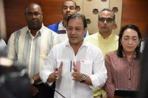 Autoridades de Santiago en sesión permanente ante el coronavirus