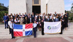 MICM promueve administración eficiente e integra en el Altar de la  Patria