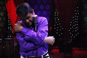 Alvaro Torres actuará el Día de los Enamorados en el Teatro Nacional
